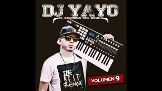 02 Meneaito Boom Boom EXPLOSIVO MIX | DJ YAYO