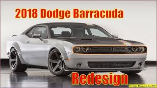 Nonton Dodge Barracuda 2018    2017 Dodge Barracuda Redesign Interior Exterior And Reviews Film Subtitle Indonesia Streaming Movie Download
