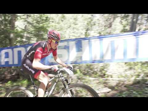 UCI MTB World Cup Vallnord - MMR Factory Racing Team (видео)