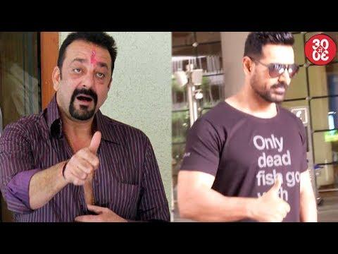 Sanjay Dutt Hires Salman's Ex Manager   John Abrah