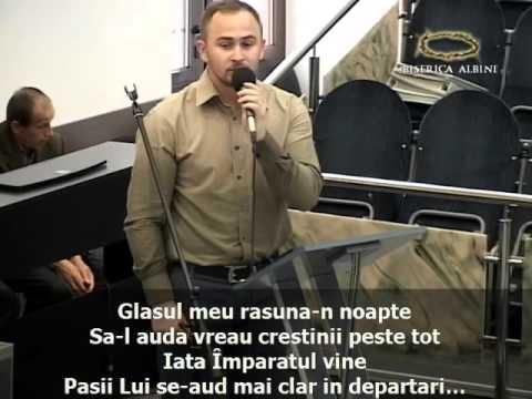 Daniel Botinanț - Vine Domnul