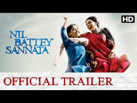 Nil Battey Sannata Movie Picture