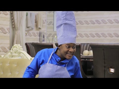 CRAZY PALACE MAID SEASON 5&6 Teaser - Mercy Johnson 2020 Latest Nigerian Nollywood Movie