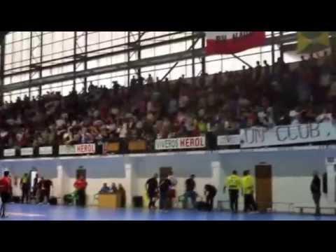 Resumen Viveros Herol Balonmano Nava - FC Barcelona B