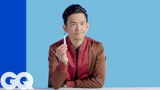 Video 10 Things John Cho Can't Live Without | GQ MP3, 3GP, MP4, WEBM, AVI, FLV Oktober 2018