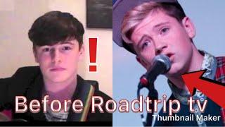 Video Roadtrip- How It all Began... MP3, 3GP, MP4, WEBM, AVI, FLV Mei 2018
