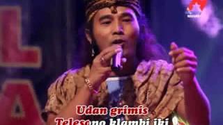 Ki Rudi Gareng - Banyu Langit  [OFFICIAL]