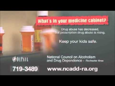 NCADD-RA (National Council on Alcoholism and Drug Dependence – Rochester Area)