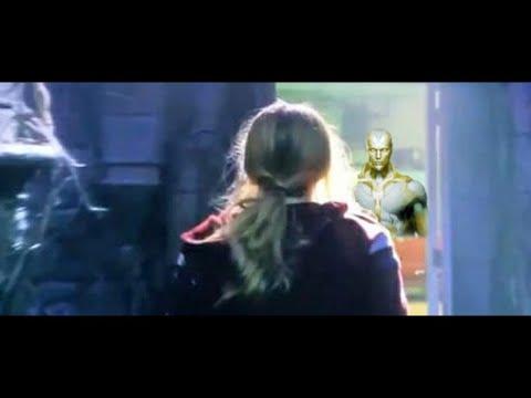 Wandavision Avengers Endgame Post Credit Scene Breakdown - Marvel Phase 4 Easter Eggs