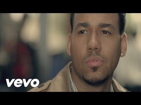 Romeo Santos – All Aboard ft. Lil Wayne