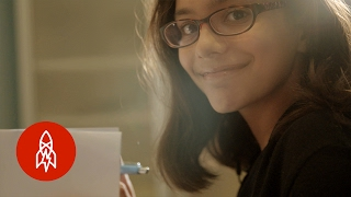 Need a Good Password? This 11-Year-Old Will Sell You One