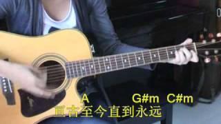 Download Lagu Allah Sanggup 上帝能成就 (16bs, Key E) Mp3