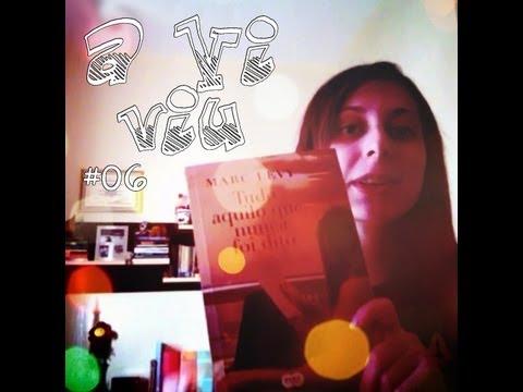aViviu #6 - leituras de Junho/2012 (Tudo aquilo que nunca foi dito)