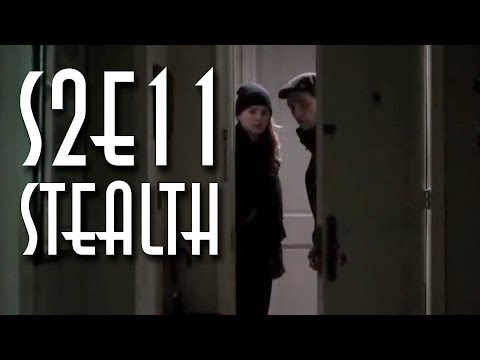 """The Americans Season 2 Episode 11 """"Stealth"""" Review"""