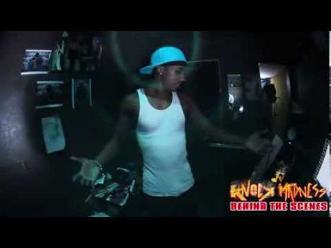 """My favorite moment from """"Hopsin in the Basement"""""""