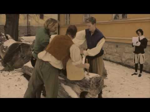 Varvet – Trailer 1
