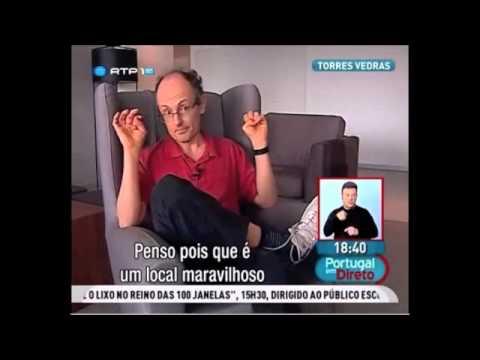 Portugal em Direto - 2ª Parte