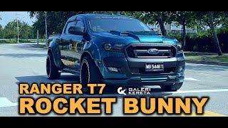 Video FORD RANGER ROCKET BUNNY by SHAM BODYKIT MP3, 3GP, MP4, WEBM, AVI, FLV Agustus 2019