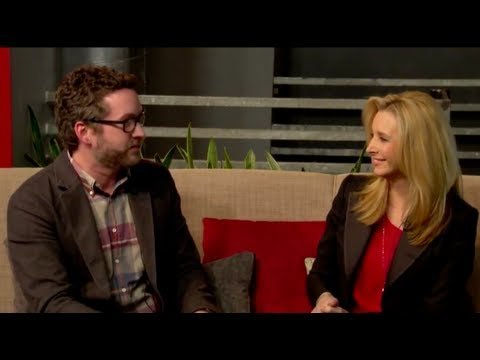 Lisa Kudrow - Panel discussion about the future of TV featuring Kevin Smith, Lisa Kudrow, Burnie Burns, Jason Mewes and NewTek founder Tim Jenison. SUBSCRIBE for more: htt...