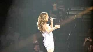 Video Celine Dion To Love You More Columbus 9 22 08 Amazing! MP3, 3GP, MP4, WEBM, AVI, FLV Juli 2018