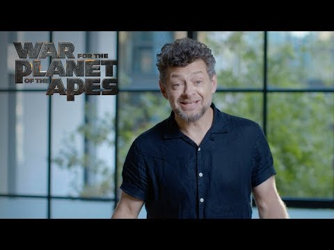 War for the Planet of the Apes (Viral Video 'Join the Cast in NYC')