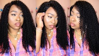 Hey Luvs! Thank you so much for watching my video! Please take the time to Thumbs Up, Leave a Comment and Share my video on your social media. Thank you! XOXO! Watch In HD!Link to the items:http://www.chinahairmall.com/150-density-indian-remy-hair-pre-plucked-hairline-360-lace-wig-22-5-4-5-2-hand-tied-with-wefts-top-kinky-curl-360kc01.htmlThe hair was received from http://www.chinahairmall.com/Item Code :[360KC01]Length: 20inchesColor: #1BSize: Medium (average size)Density:150% density Others:Kinky Curl Promotion :1. 20% OFF Factory Direct Sales Price All Lace, Wigs Hair Bundles2. Extreme deals every day, 35% OFF Follow Chinahairmall:Facebook: http://www.facebook.com/chinahairmall Instagram: https://www.instagram.com/chinahairmall/ Pinterest: https://www.pinterest.com/chinahairmall/ Youtube: https://www.youtube.com/chinahairmallTumblr: http://chinahairmall.tumblr.com/Twitter: https://twitter.com/chinahairmall OCTOLY LINK:https://realtechniques.com/prep-prime-set/p/1572😍SNAPCHAT- SEXXYFARRAH😊Follow me on Instagram😊 https://www.instagram.com/donna_alise/😊Friend Me on Facebook 😊https://www.facebook.com/Donna-Alise-212010242199270/notifications/