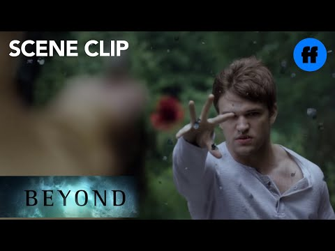 Beyond | Season 1, Episode 7: Holden's Powers | Freeform