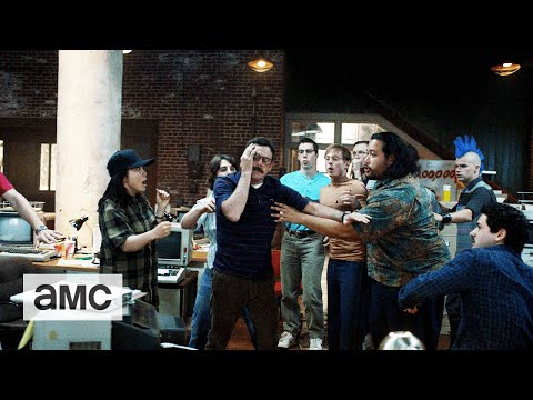 Halt and Catch Fire 3.04 (Preview)