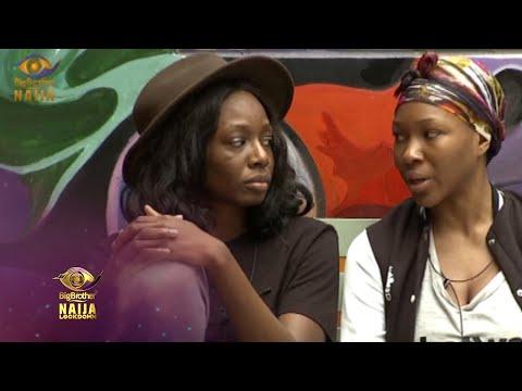 Day 19: Setting boundaries in ships   Big Brother: Lockdown   Africa Magic