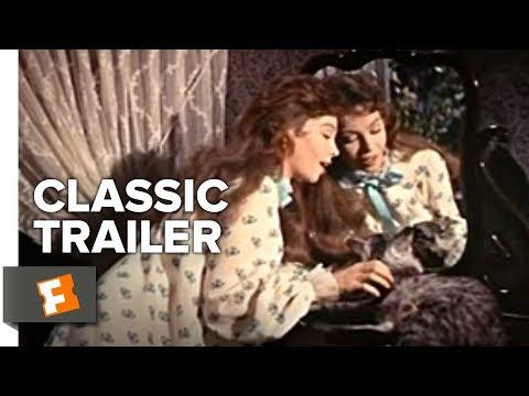 Gigi Official Trailer #1 - Leslie Caron Movie (1958) HD