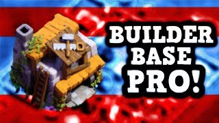Clash of Clans Builder Base Pro! Join my guest Erick and I as we discuss his favorite offensive and defensive strategies for...