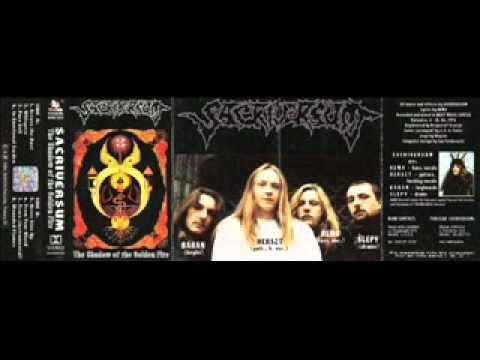 Sacriversum - Tears (Instrumental) online metal music video by SACRIVERSUM