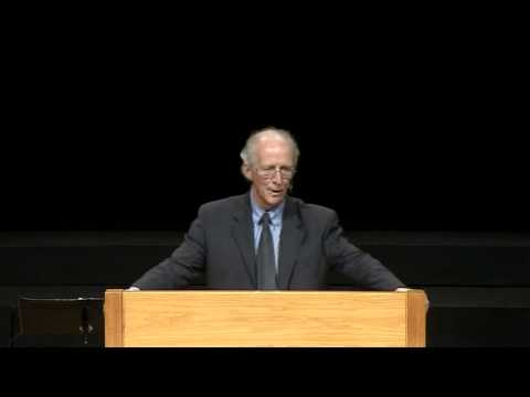 John Piper The Sovereignty of God