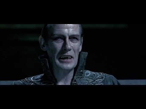 Underworld (2003) - Selene's Conspiracy Proof