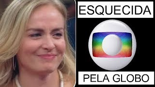 Notícias dos famosos - Angélica é Esquecida de Vez e Globo Exclui Apresentadora de 'Pacote de Estreias'