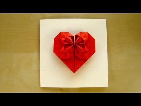 origami blumen falten diy blumen basteln mit papier bastelideen ostern geschenke basteln. Black Bedroom Furniture Sets. Home Design Ideas