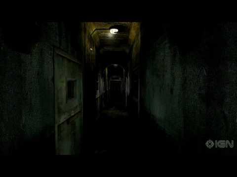 0 Video Game: Asylum Trailer