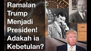 Video Trump Diramal Menjadi Presiden Sejak 1896 - Merentas Masa Untuk Kuasa Dunia? MP3, 3GP, MP4, WEBM, AVI, FLV Juni 2019