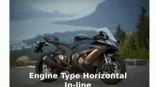 9. 2012 Kawasaki Ninja ZX-10R Features & Walkaround