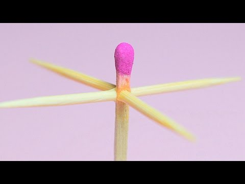 7 Incredible Life Hacks with Toothpick