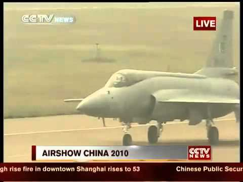 China International Aviation &...