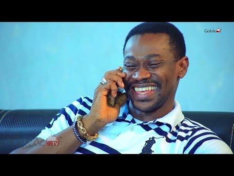 Gbada Onikeke Latest Yoruba Movie 2017 Starring Odunlade Adekola   Kunle Afod