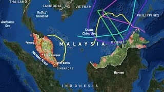 Malaysia\'s Geographic Challenge