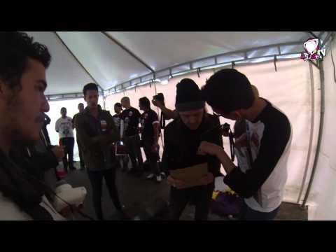 Meet&Greet Metallica con Radioacktiva | 2014