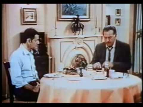 television series - Hilarious outtakes from the classic television series 'The Odd Couple'. Check out the remarkably un-PC 'spit take' towards the end. This video is from the bo...