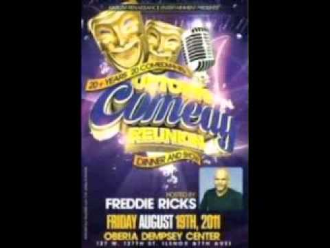 20 + Years 20 Comedians Uptown Comedy Reunion Dinner and Show