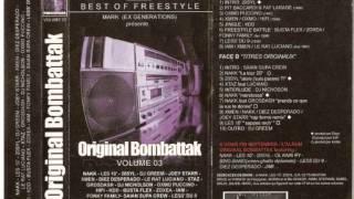 Busta Flex, Zoxea & Fonky Family Freestyle (98)