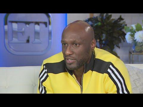 Lamar Odom Says Khloe Kardashian Didn't Deserve Tristan Thompson Cheating Scandal (FULL INTERVIEW)