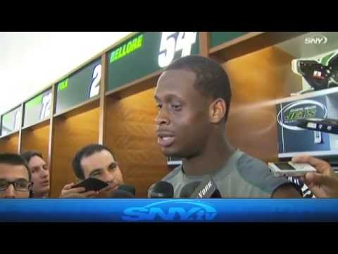 Video: Jets Report: Geno Smith