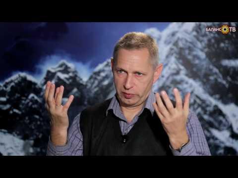 Василий Тушкин: Живая Вселенная (видео)